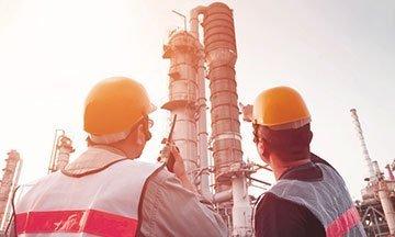 Oil & Gas Project Management