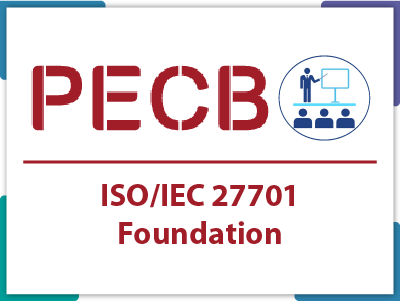 PECB ISO 27701 Foundation Privacy Information Management System