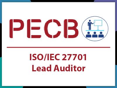 PECB ISO/IEC 27701 Lead Auditor