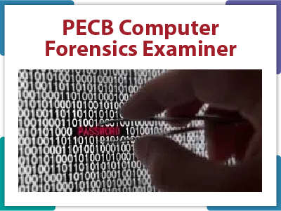 PECB Computer Forensics Examiner