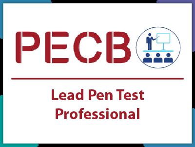 PECB Lead Pen Test Professional