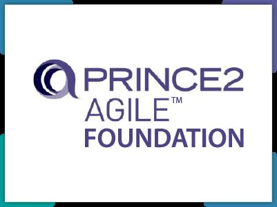 PRINCE2 Agile® Foundation Certification Training