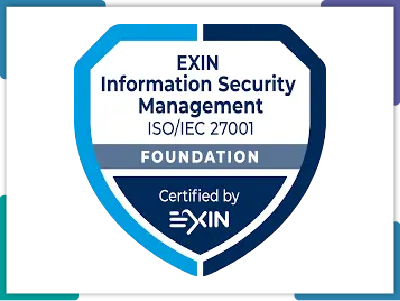 EXIN Information Security Management Foundation (ISFS)