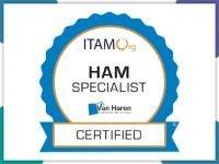 ITAM Org HAM