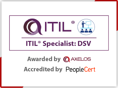 ITIL 4 Specialist: Drive Stakeholder Value (DSV)
