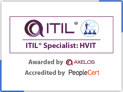 Free ITIL 4 Specialist: High Velocity IT (HVIT) Introduction