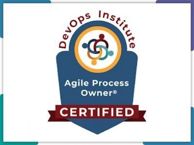 Certified Agile Process Owner (CAPO)®