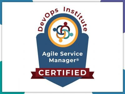 Certified Agile Service Manager (CASM)®