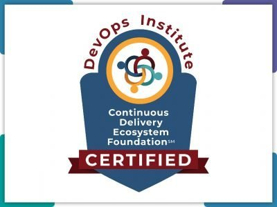 Continuous Delivery Ecosystem Foundation (CDEF)℠
