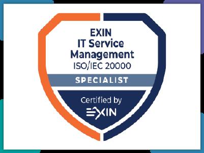 EXIN ITSM Specialist (ITSM20SP)