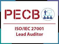 PECB ISO 27001 Lead Auditor