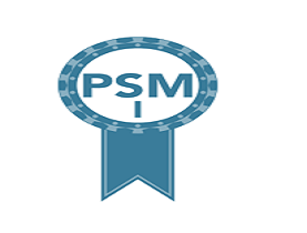 Professional Scrum Master I Certification