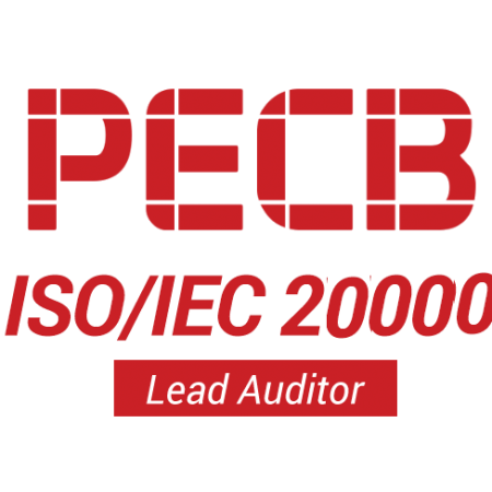 ISO 20000 Lead Auditor