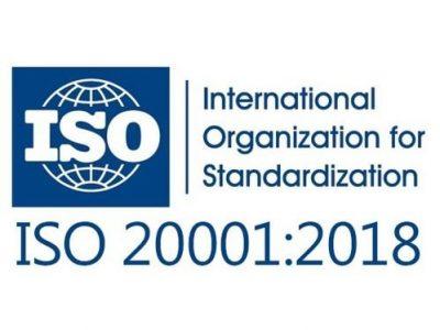 Pragmatic Application of Service Management & Governance (ISO/IEC 20000 Standard, Ver 2018)
