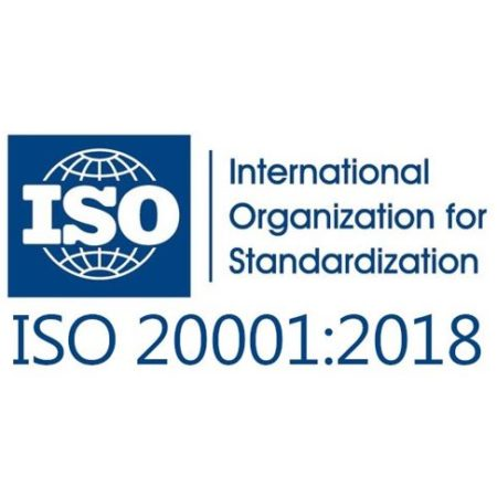 Pragmatic Application of Service Management & Governance (ISO/IEC 20000 Standard, Ver 2018)