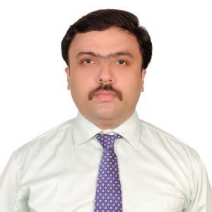Nilesh Bhanushali