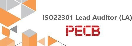 ISO 22301 – Lead Auditor