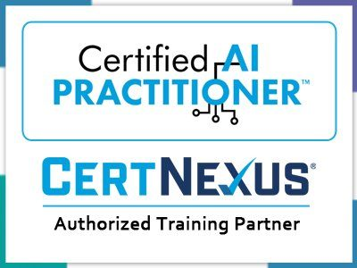 Certified Artificial Intelligence Practitioner™ (CAIP)