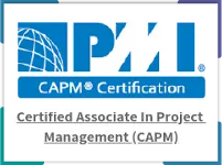 Certified Associate in Project Management (CAPM)® Certification Training