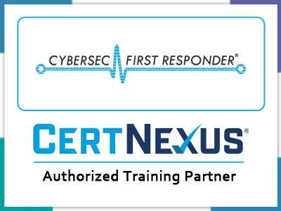 CyberSec First Responder® (CFR)