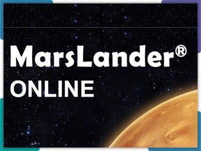 Marslander® – Next Generation ITSM Simulation