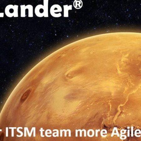 Next Generation ITSM Simulation – MarsLander® in Delhi, India