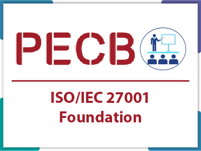 PECB ISO 27001 Foundation