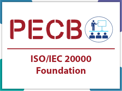 PECB ISO 20000 Foundation