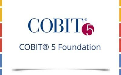 COBIT 5 IT Governance Implementation Training & official PeopleCert Certification