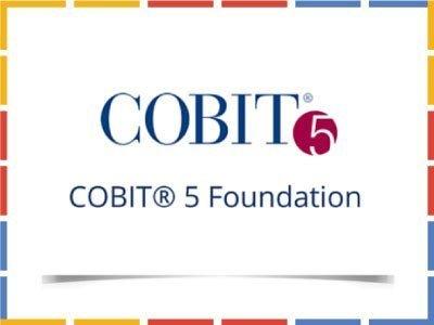 COBIT 5 IT Governance Implementation Training & official PeopleCert Certification