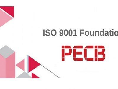 PECB ISO 9001 Foundation