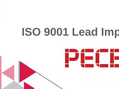 PECB ISO 9001 Lead Implementer
