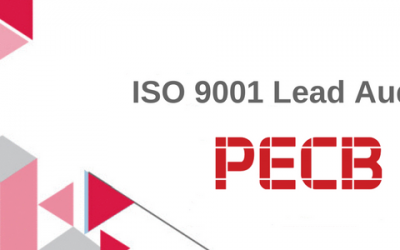 PECB ISO 9001 Lead Auditor