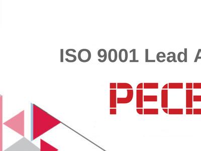 PECB ISO 9001 Lead Auditor