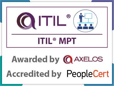 ITIL 4 Managing Professional Transition Module (MPT) Certification Training