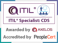 ITIL Specialist CDS