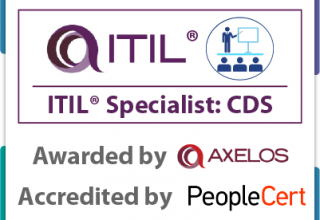 ITIL 4 Specialist: Create Deliver and Support (CDS) Certification Training
