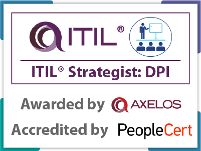 ITIL 4 Strategist Direct, Plan & Improve (DPI) Certification Training