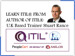 ITIL 4 Foundation E-Learning & Official PeopleCert Certification
