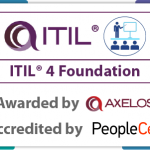 ITIL® 4 Foundation Certification Training