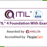 ITIL 4 Foundation Official PeopleCert Certification Training