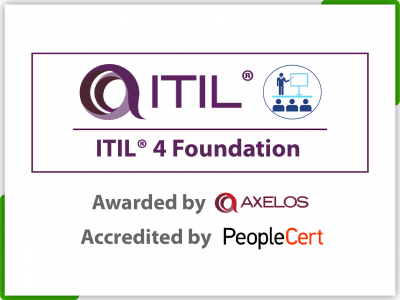 Free ITIL 4 Foundation Introduction