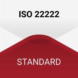 PECB ISO 22222 Foundation
