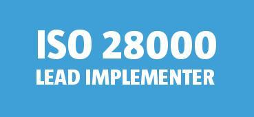 PECB ISO 28000 Lead Implementer