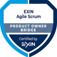 EXIN Agile Scrum Product Owner Bridge