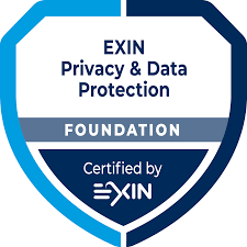 EXIN Privacy and Data Protection Foundation