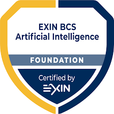 EXIN BCS Artificial Intelligence Foundation (AIF)