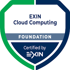 EXIN Cloud Computing Foundation (CLOUDF)