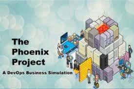 DevOps business simulation