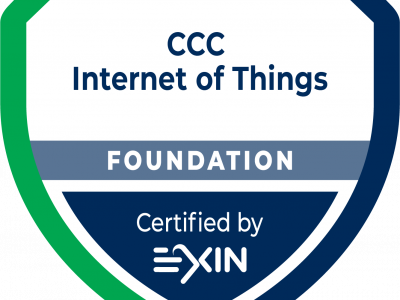 CCC Internet of Things Foundation